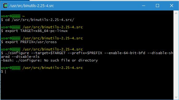 configure이 존제하지않음.PNG